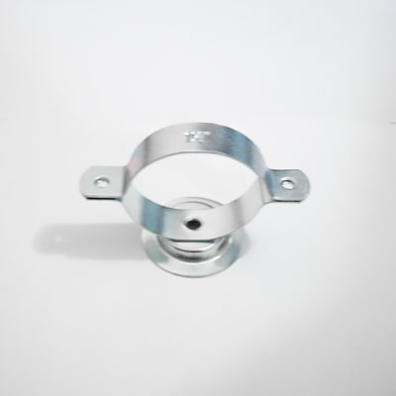Abraçadeira para Tubo Copo ARUJÁ - Abraçadeira Tubo 100mm