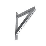 comprar mão francesa de ferro 30cm MARECHAL CANDIDO RONDON